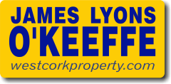 West Cork Propery logo